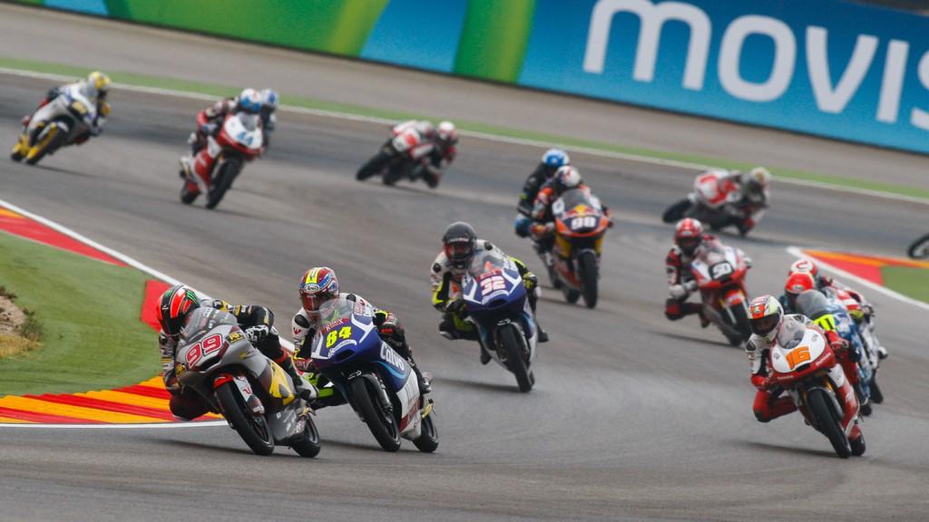 Moto3 Action, ARA RACE