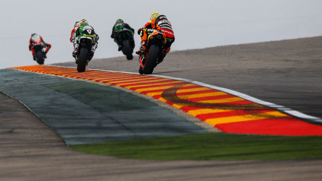 MotoGP Action, ARA RACE
