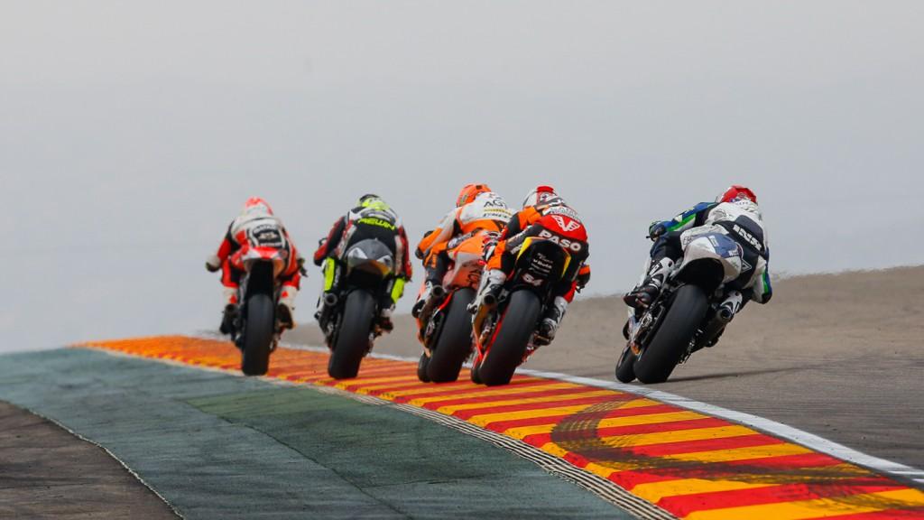 Moto2 Action, ARA RACE