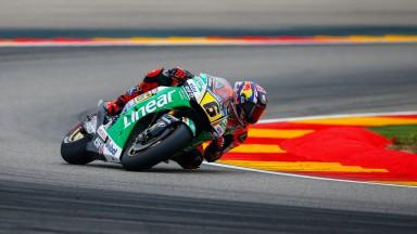 Stefan Bradl, LCR Honda MotoGP, ARA RACE