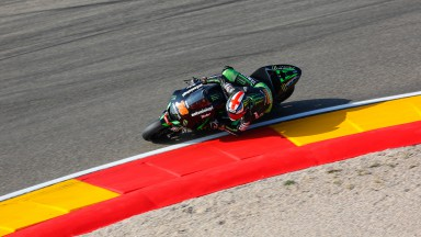 Bradley Smith, Monster Yamaha Tech 3, ARA RACE