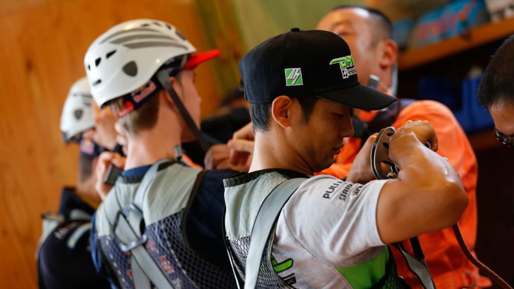 Motul Grand Prix of Japan Pre event