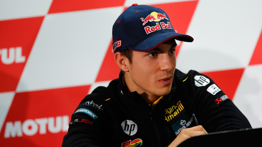 Motul Grand Prix of Japan Press conference