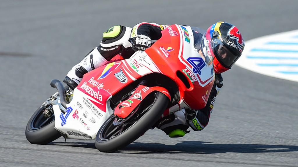 Gabriel Ramos, Kiefer Racing, JPN FP2