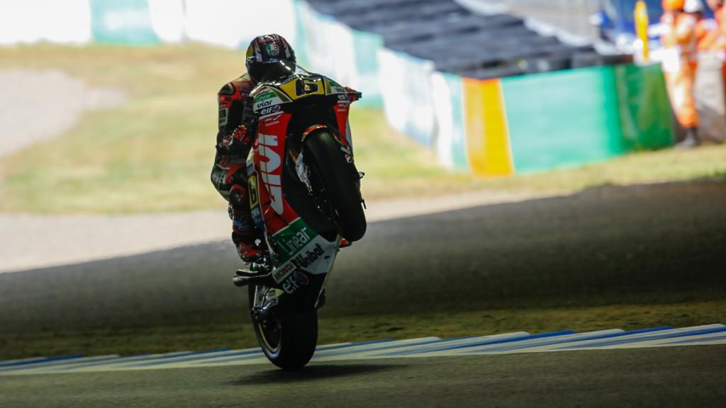 Stefan Bradl, LCR Honda MotoGP, JPN FP2