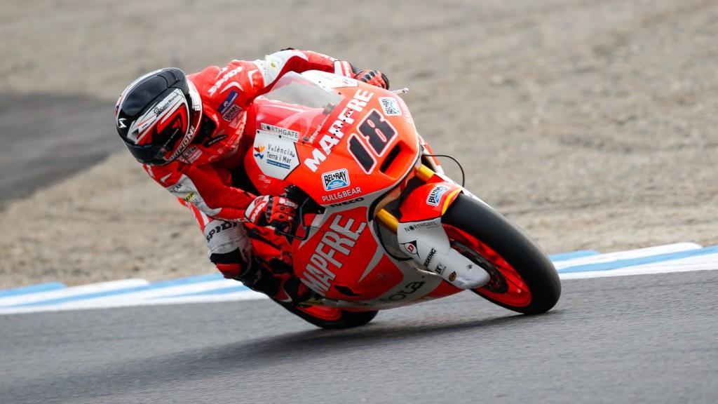 Nicolas Terol, Mapfre Aspar Team Moto2, JPN FP2