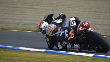 Motegi 2014 - Moto2 - FP2 - Highlights