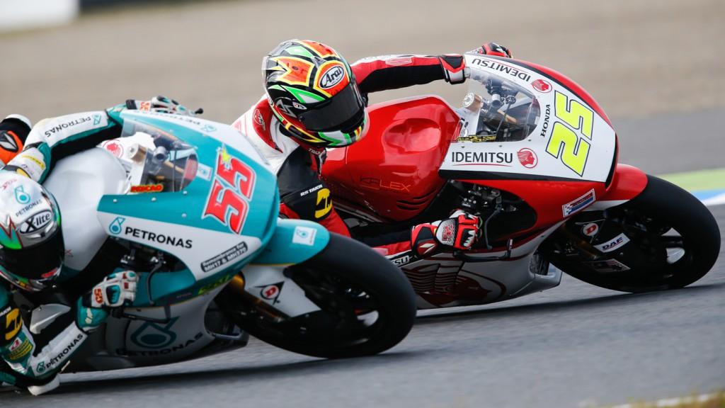Azlan Shah, IDEMITSU Honda Team Asia, JPN FP2