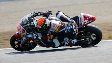 Esteve Rabat, Marc VDS Racing Team, JPN FP2