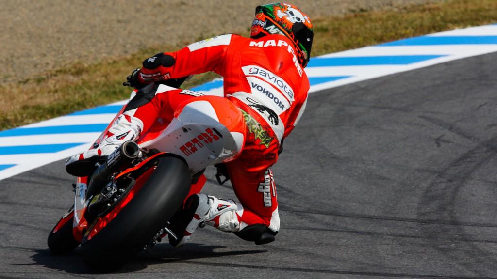 Jordi Torres, Mapfre Aspar Team Moto2, JPN FP2