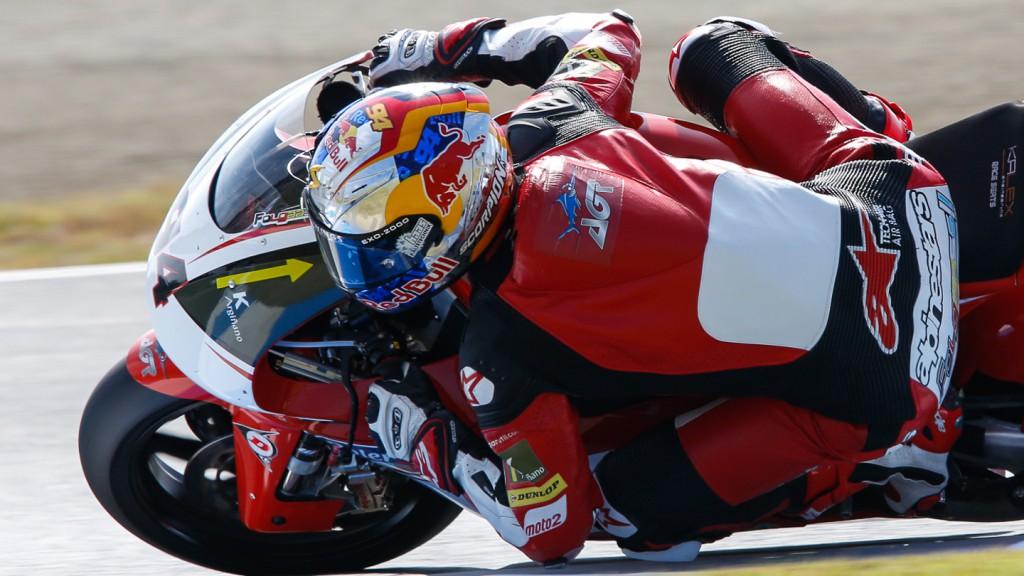 Jonas Folger, AGR Team, JPN FP2