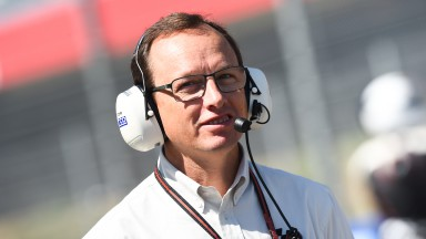Javier Alonso, Managing Director of Dorna's Events Area