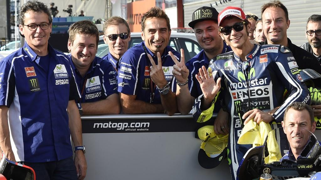 Valentino Rossi, Movistar Yamaha MotoGP, JPN Q2
