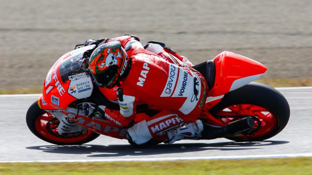 Jordi Torres, Mapfre Aspar Team Moto2, JPN QP