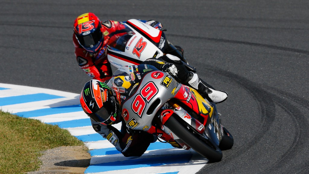 Jorge Navarro, Marc VDS Racing Team, JPN QP