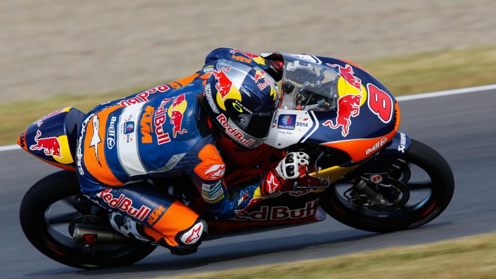 Jack Miller, Red Bull KTM Ajo, JPN RACE