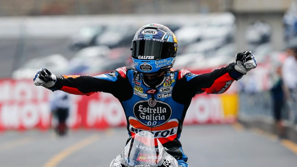 Alex Marquez, Estrella Galicia 0,0, JPN RACE