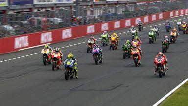Motegi 2014 - MotoGP - RACE - Full