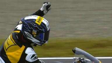 Motegi 2014 - Moto2 - RACE - Highlights
