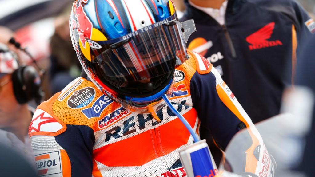 Dani Pedrosa, Repsol Honda Team, JPN RACE