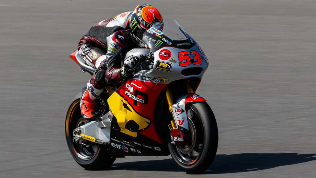 Esteve Rabat, Marc VDS Racing Team, JPN RACE