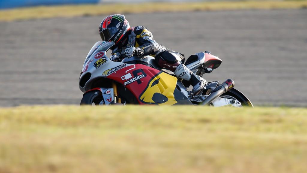 Esteve Rabat, Marc VDS Racing Team, JPN WUP
