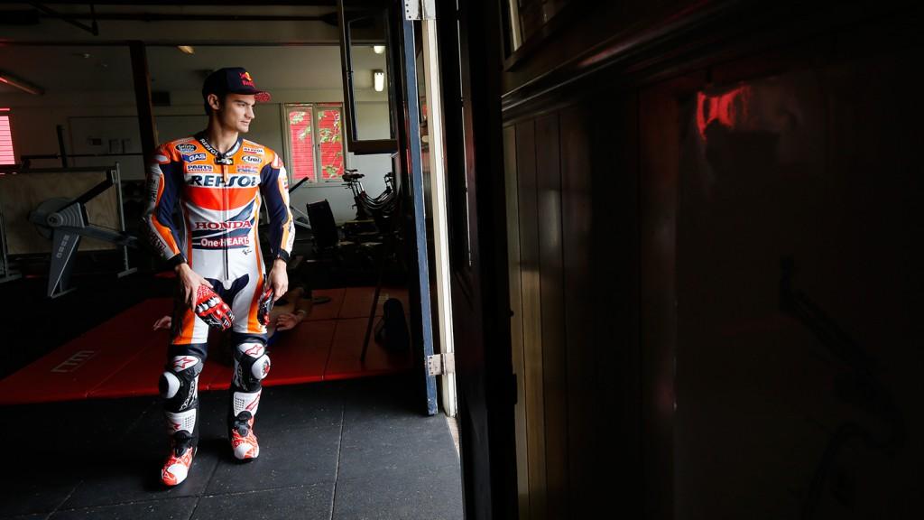 Dani Pedrosa, Repsol Honda Team - #RideMelbourne