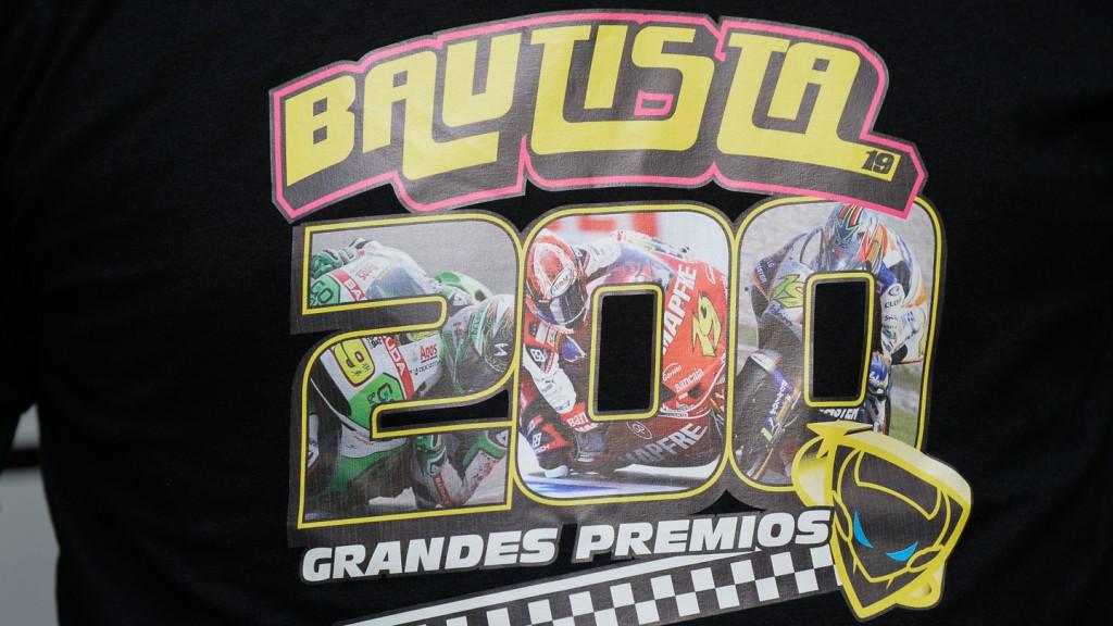 Alvaro Bautista, GO&FUN Honda Gresini, AUS