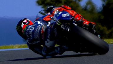 Phillip Island 2014 - MotoGP - FP2 - Highlights