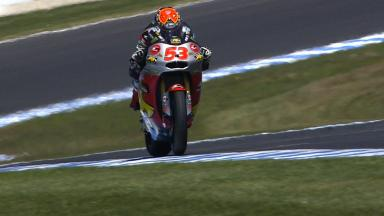 Phillip Island 2014 - Moto2 - FP2 - Highlights