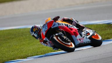 Dani Pedrosa, Repsol Honda Team, AUS FP2
