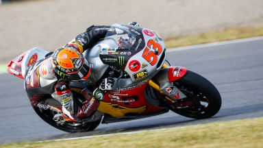 Esteve Rabat, Marc VDS Racing Team, AUS FP2