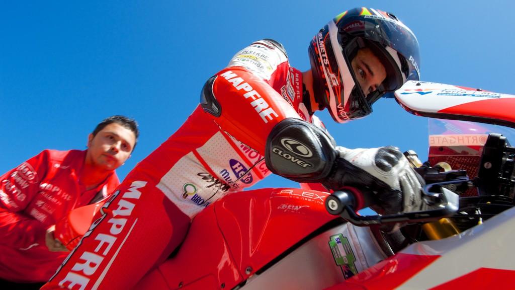 Juanfran Guevara, Mapfre Aspar Team Moto3, AUS FP2