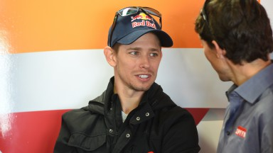 Casey Stoner, MotoGP Legend, AUS
