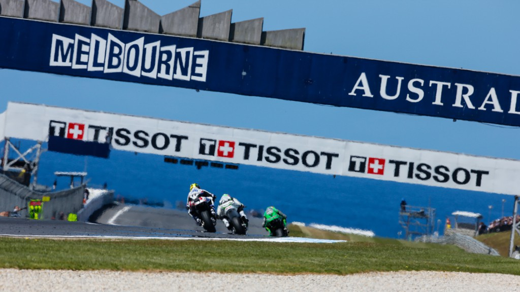 MotoGP Action, AUS FP2
