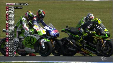 Phillip Island 2014 - MotoGP - FP3 - Full