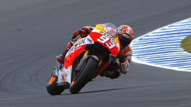 Phillip Island 2014 - MotoGP - Q2 - Highlights