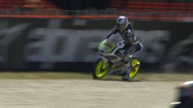 Phillip Island 2014 - Moto3 - FP1 - Action - Niklas Ajo