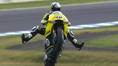 Phillip Island 2014 - Moto2 - RACE - Highlights