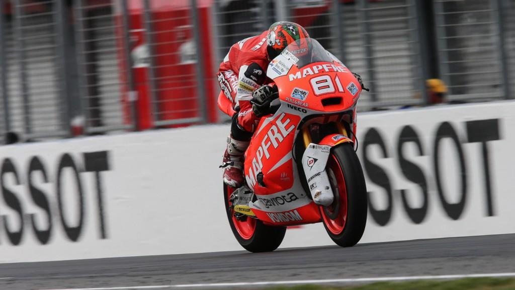 Jordi Torres, Mapfre Aspar Team Moto2, AUS WUP