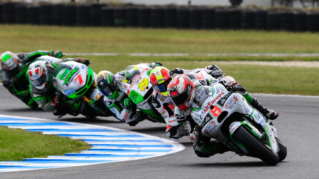 MotoGP Action, AUS RACE