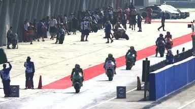 Sepang 2014 - MotoGP - FP1 - Full