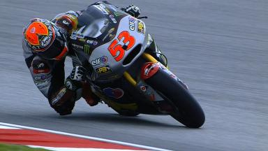 Sepang 2014 - Moto2 - FP2 - Highlights