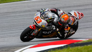 Esteve Rabat, Marc VDS Racing Team, MAL FP2