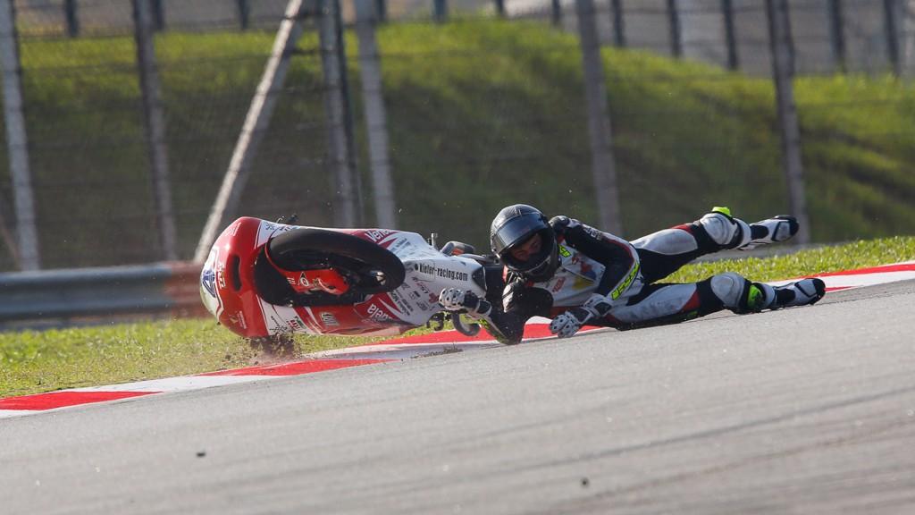 Gabriel Ramos, Kiefer Racing, MAL FP3