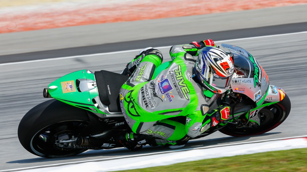 MotoGP Action, MAL FP4