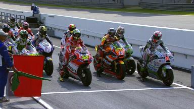 Sepang 2014 - MotoGP - FP3 - Full