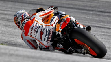 Dani Pedrosa, Repsol Honda Team, MAL FP3