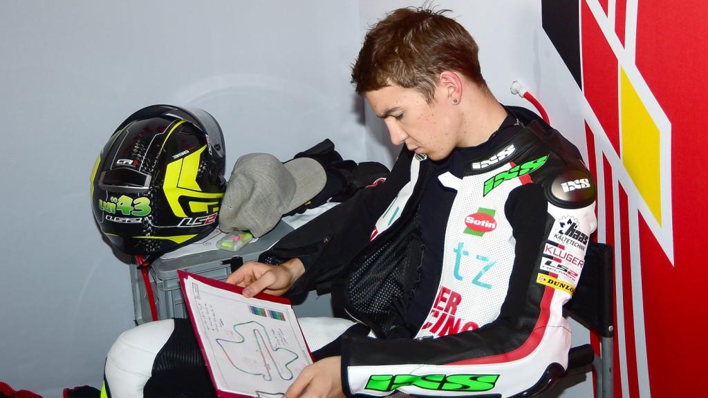 Luca Grünwald, Kiefer Racing, MAL QP