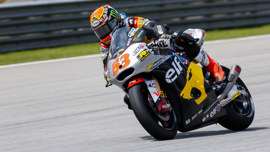 Esteve Rabat, Marc VDS Racing Team, MAL QP